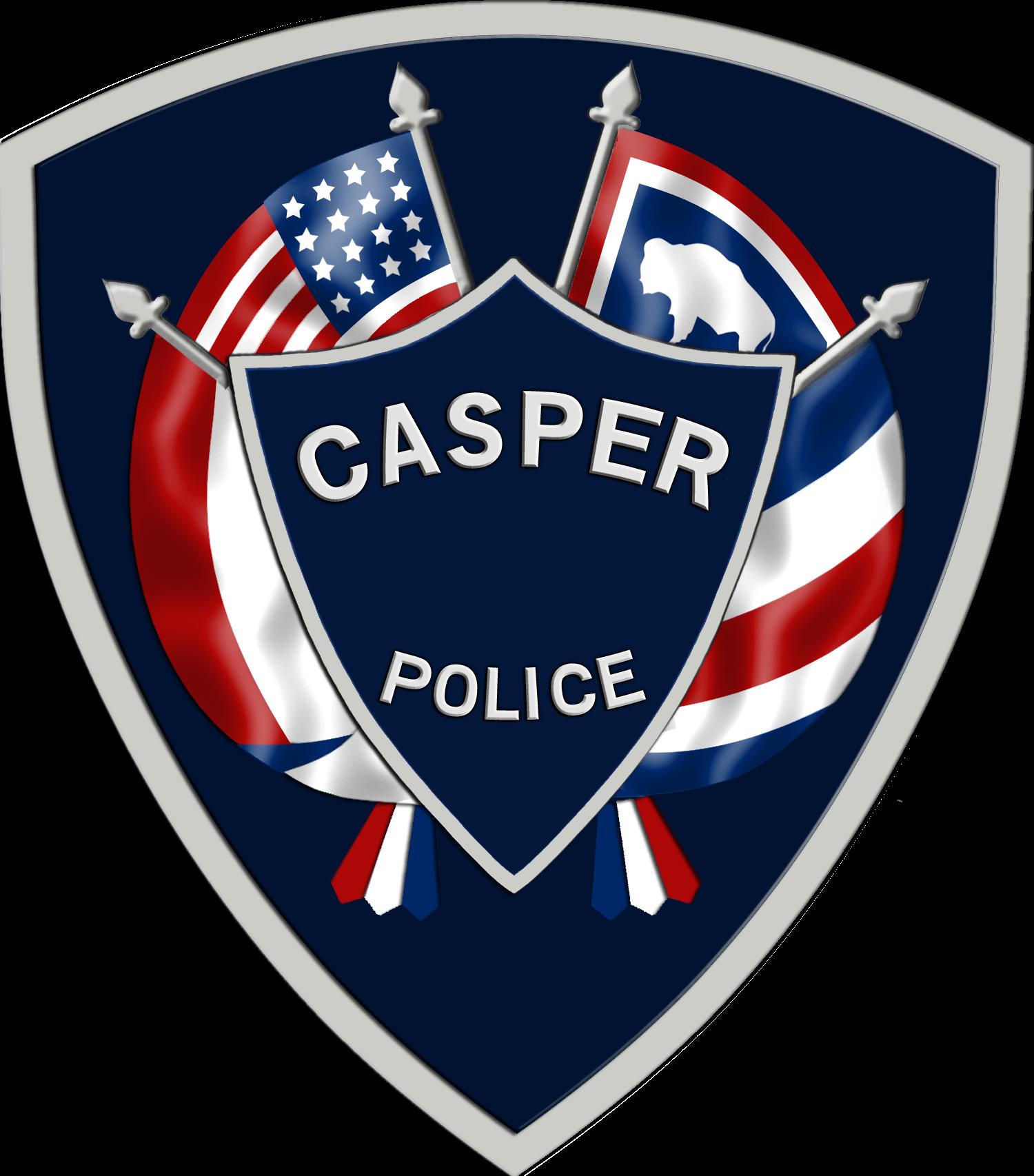 Casper Police Department